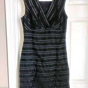 Onyx Nite Black Dress